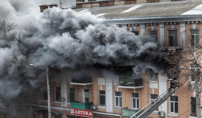 How Long Does Smoke Damage Last