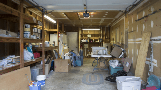 fire-hazards-in-your-garage