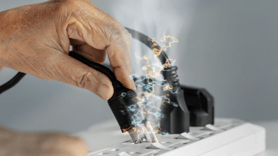 how-to-prevent-electrical-outlets-from-sparking