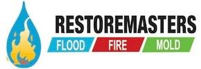 Restoremasters-Water-Damage-Fire-Restoration-Utah-Logo