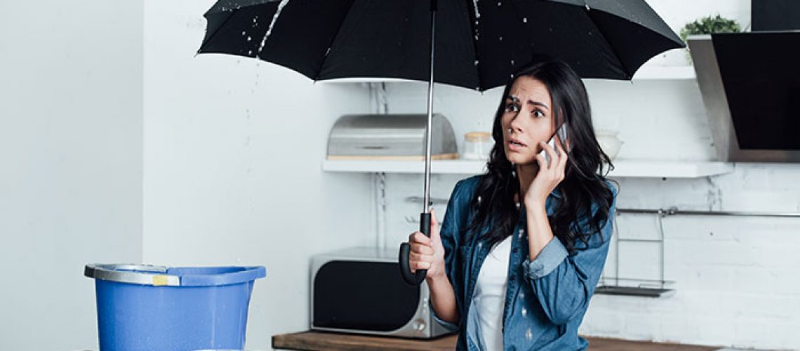 3 Ways You Can Prevent Water Damage in Your Kitchen