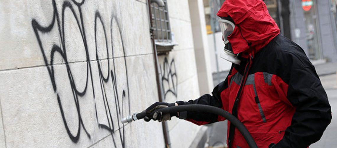 Can Graffiti Cause Permanent Damage?