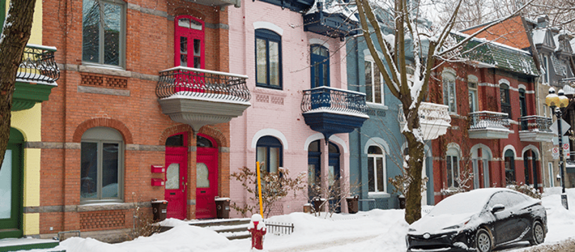 How Do I Prepare My House For Snowstorms?