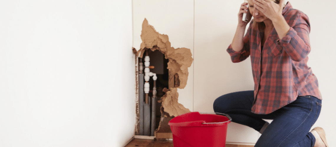 How Bad is Water Damage?
