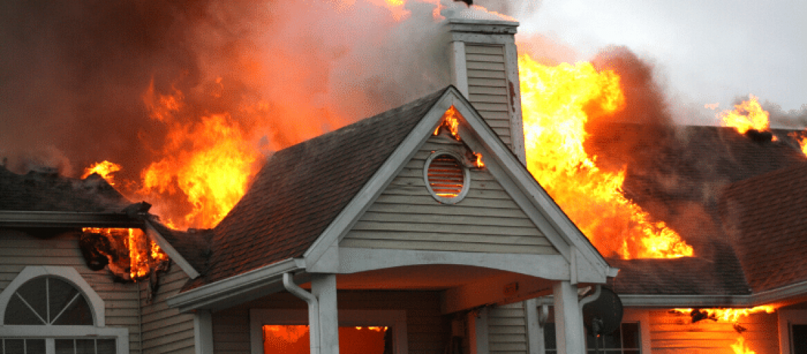 Fire Damage: What Can Be Saved After a Fire?